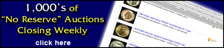 1000's of No Reserve Auctions Closing Weekly